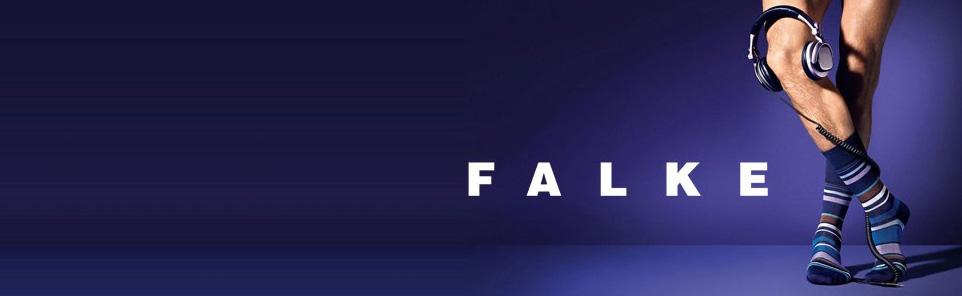 Falke Online Shop | Gratis verzending vanaf €50 | OUTDOORXL.be