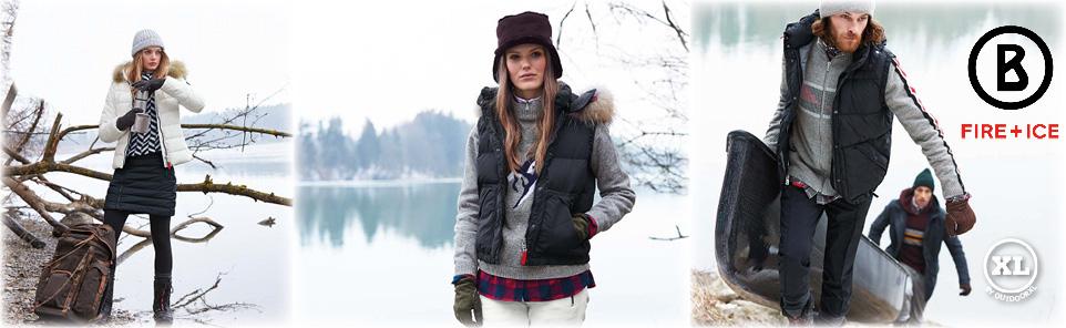 Bogner Online Shop | Gratis verzending vanaf €50 | OUTDOORXL.be