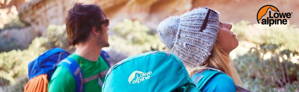 Lowe Alpine Online Shop | Gratis verzending va € 50 | OUTDOORXL
