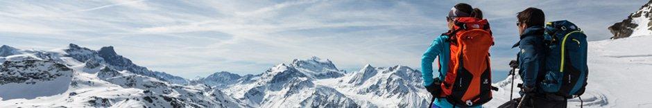 Alle ski's