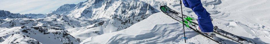 Skischoen Heren