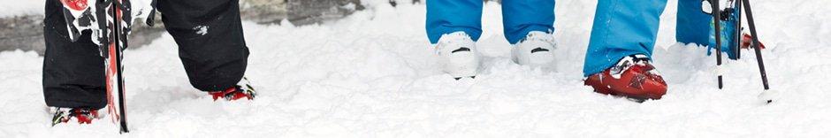 Skischoen Kinderen