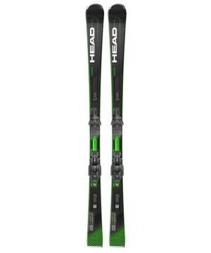 Black-Neon Green-swatch